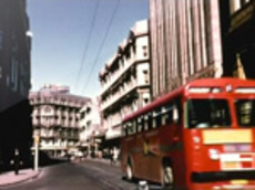 Wellington in the 1960s