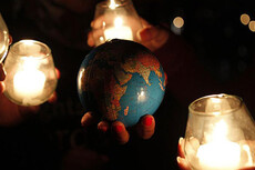 Electricity use drops during Earth Hour