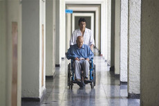 60 percent of dementia sufferers undiagnosed