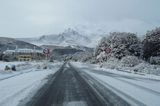Coldest day of year for most of NZ