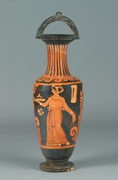 Bail amphora