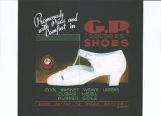 GP Dolores Shoes