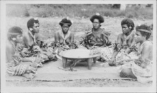 Fijian kava- the ceremony and  significance