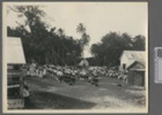 [Celebration, Mauke, Cook Islands]