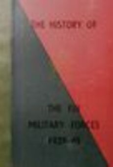 The history of the Fiji military forces, 1939-1945, compiled from official records and diaries