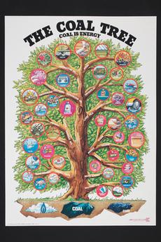 The coal tree