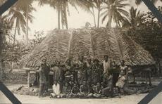 Occupation of Samoa