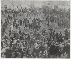 1932 Cuba Street riot
