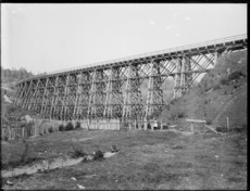 Ormondville railway viaduct