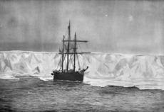 The ship Fram