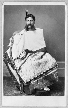 Te Keepa Te Rangihiwinui