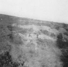 Armistice Day at Gallipoli, 1915