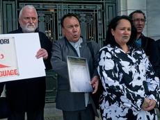 Te reo Māori petition 40th anniversary