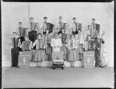Simon Peels' Accordion Orchestra