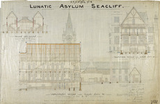 Seacliff Lunatic Asylum
