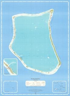 Nukunonu, Tokelau.