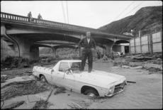 Petone flood