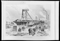 Kaitangata coal mine