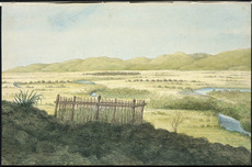 The Wairau Affray 1843