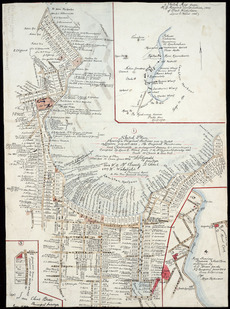 Early Wellington sections for sale