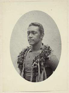 Taufa'ahau Tupou II