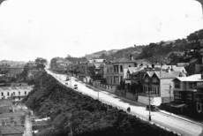 The Terrace, Wellington