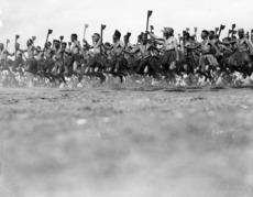 Ngāti Tuwharetoa performing the peruperu