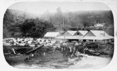 Cornwallis sawmill