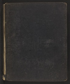Occupation book by Mary Hitchcock
