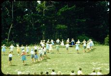 Birkenhead Primary School Sports Day