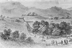 Ōrākau - March 1864