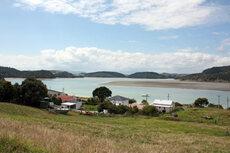 New Zealand before He Whakaputanga - Declaration of Independence