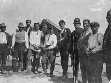 Arrest of Rua Kēnana