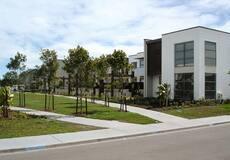 Sustainable housing developments