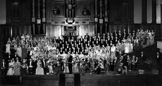 Dunedin Choral Society: 1947