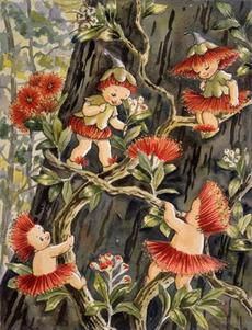 An illustration from Hutu and Kawa