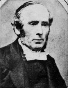 Samuel Ironside