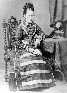 Matilda Lo Keong