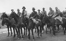 Massey's Cossacks