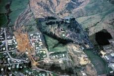 Abbotsford landslide
