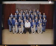 New Zealand Brass Band Championship, Band