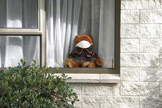 Bear Hunt - COVID-19 Pandemic