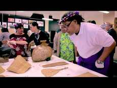 Kiribati Language Week - Auckland Museum