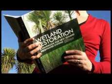 Wetland restoration in NZ