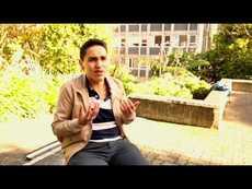 Daniel Gamboa Salazar's Story