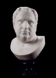 The Emperor Vitellius