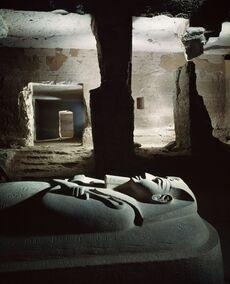 Ancient Egypt series