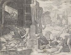EPIDEMICS AND PANDEMICS: THE HISTORY