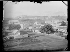 Rutland Stockade, Whanganui
