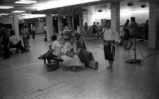 Nandi Airport